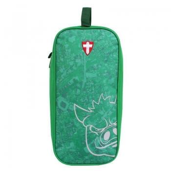 Porta Chuteira Palmeiras Escudo Verde