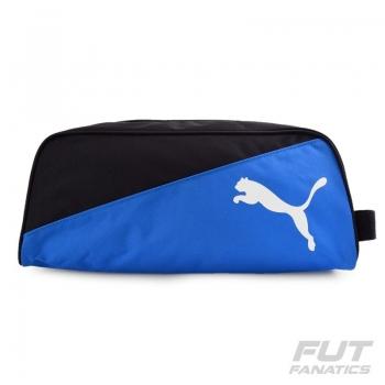 Porta Chuteira Puma Pro Training Azul