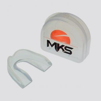 Protetor Bucal MKS Transparente