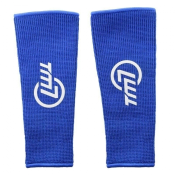 Protetor de Antebraço Longo TM7 Vôlei Azul