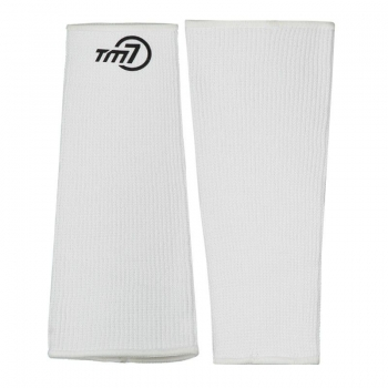 Protetor de Antebraço Longo TM7 Vôlei Branco