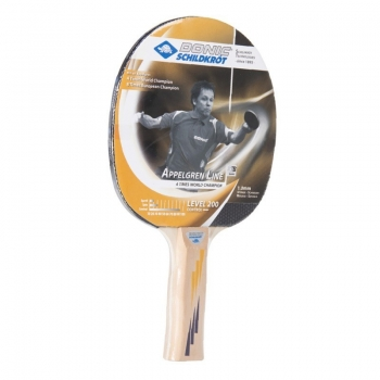 Raquete de Tênis de Mesa Donic Appelgren 200