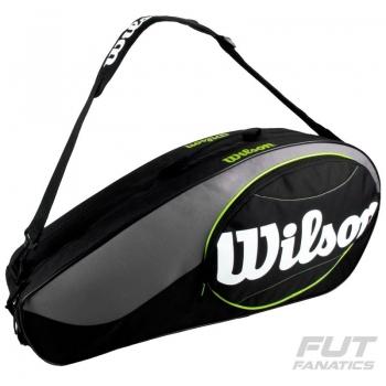 Raqueteira Wilson Match 6
