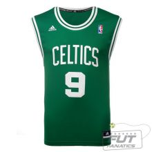 Regata Adidas NBA Boston Celtics Road 2014 9 Rondo