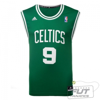Regata Adidas NBA Boston Celtics Road 2014 9 Rondo
