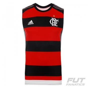 Regata Adidas Flamengo I 2015