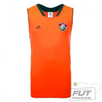 Regata Adidas Fluminense II 2015 Basquete Torcedor
