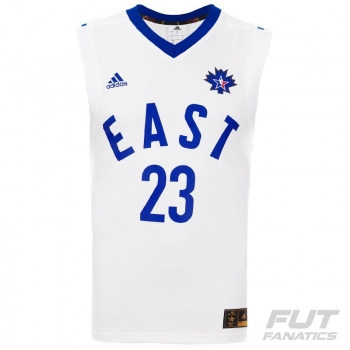 Regata Adidas NBA All Star East 23 James