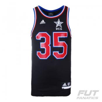 Regata Adidas NBA All Star West 35 Durant