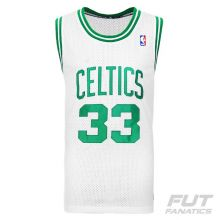 Regata Adidas NBA Boston Celtics 33 Bird Retired
