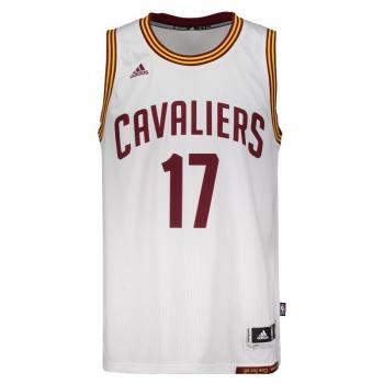 Regata Adidas NBA Cleveland Cavaliers Home 2015 17 Varejão Swingman