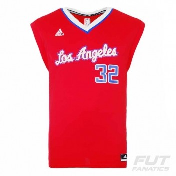 Regata Adidas NBA LA Clippers Road 2015 32 Griffin