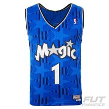 Regata Adidas NBA Orlando Magic 1 McGrady Retired