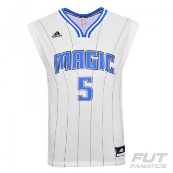Regata Adidas NBA Orlando Magic Home 2016 5 Oladipo