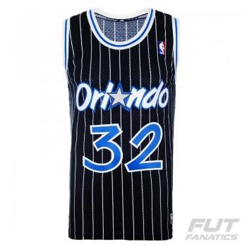 Regata Adidas NBA Orlando Magic Road 32 O'Neal Retired