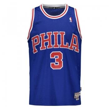 Regata Adidas NBA Philadelphia 76ers Classics 3 Iverson