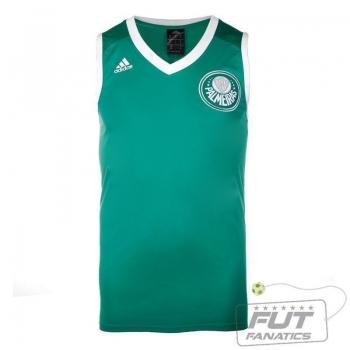 Regata Adidas Palmeiras Basquete I 2014