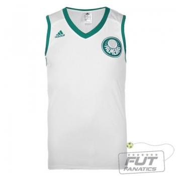 Regata Adidas Palmeiras Basquete II 2014