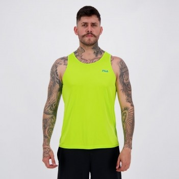 Regata Fila Basic Sports Verde