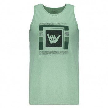 Regata Hang Loose Logostripe Verde