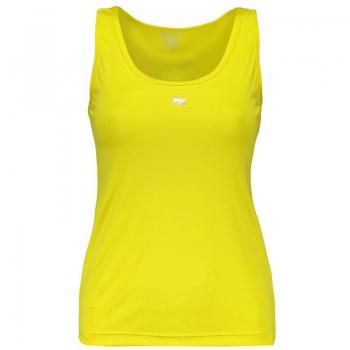 Regata Kanxa Fresh Feminina Amarela