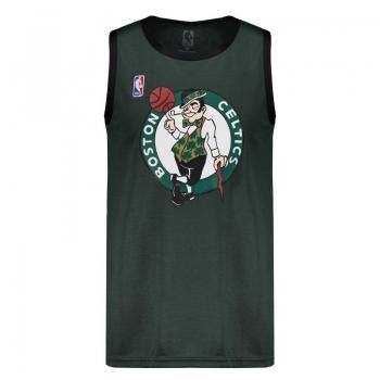 Regata Machão NBA Boston Celtics Verde