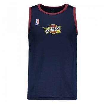 Regata Machão NBA Cleveland Cavaliers Marinho
