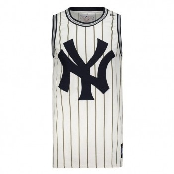 Regata New Era MLB New York Yankees Branca