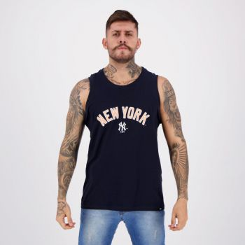 Regata New Era MLB New York Yankees Essentials Marinho