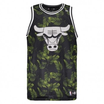 Regata New Era NBA Chicago Bulls Camo
