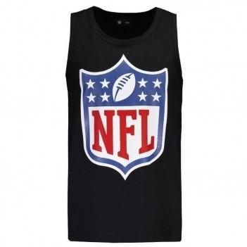 Regata New Era NFL Basic Preta