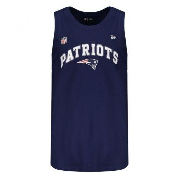Regata New Era NFL New England Patriots Azul