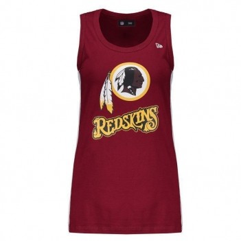 Regata New Era NFL Washington Redskins Feminina