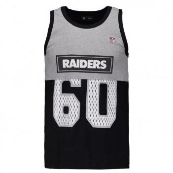 Regata New Era NFL Oakland Raiders