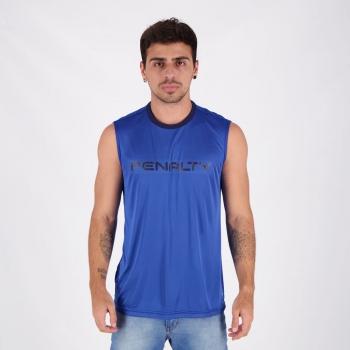 Regata Penalty Machão X Azul
