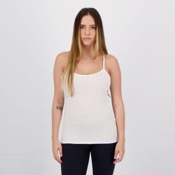 Regata Puma Adjustable Strap Feminina Branca