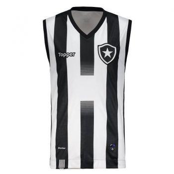 Regata Topper Botafogo I 2017 Basquete