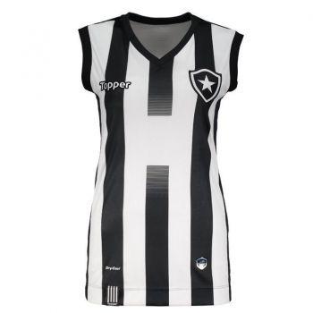 Regata Topper Botafogo I 2017 Vôlei Feminina