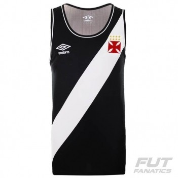 Regata Umbro Vasco I 2016 Basquete