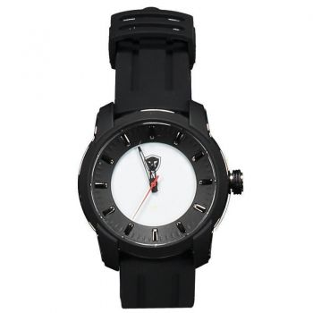 Relógio Technos Botafogo Analógico Preto