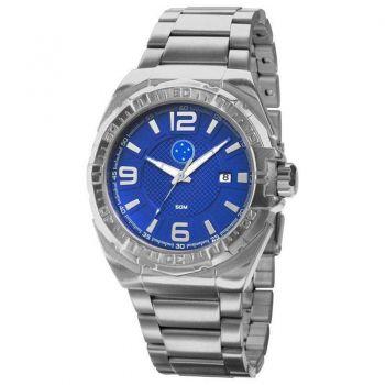 Relógio Technos Cruzeiro Prata
