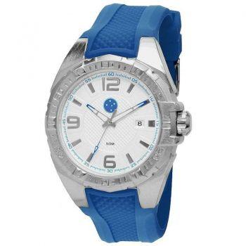 Relógio Technos Cruzeiro Azul