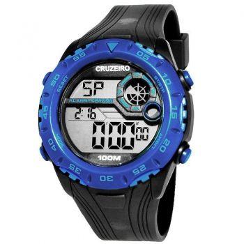 Relógio Technos Cruzeiro Marinho e Azul