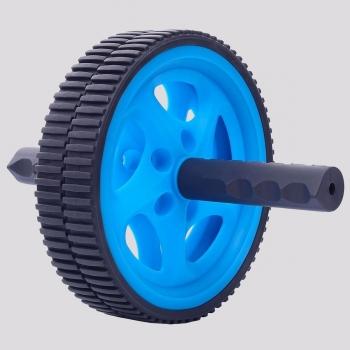 Roda de Exercícios Plus Live Up Azul