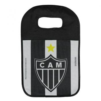 Lixeira Para Carros Atlético Mineiro