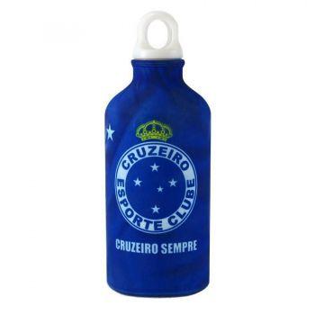 Squeeze Cruzeiro Alumínio