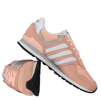 Tênis Adidas 10k Feminino Rosa
