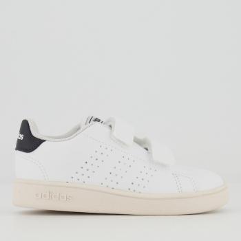 Tênis Adidas Advantage I Infantil Branco