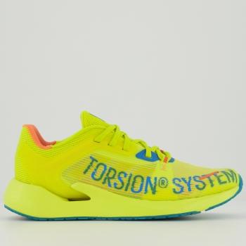 Tênis Adidas Alphatorsion Amarelo