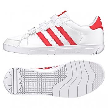 Tênis Adidas Alumno Cf Juvenil